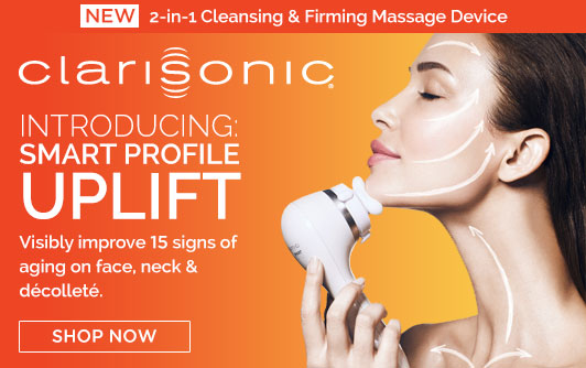 Clarisonic Smart Profile Uplift