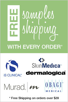 Free Shipping & Free Samples