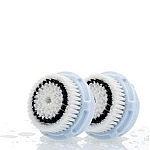 Clarisonic Dual Pack Brush Heads - Delicate