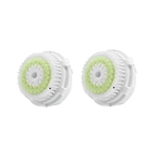 Clarisonic Dual Pack Brush Heads - Acne Cleansing