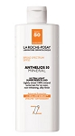La Roche-Posay Anthelios 50 Mineral Ultra Light Sunscreen Fluid for Body Tinted