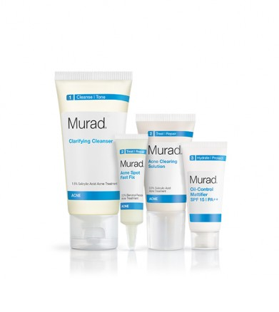 Murad 30 Day Acne Complex Kit