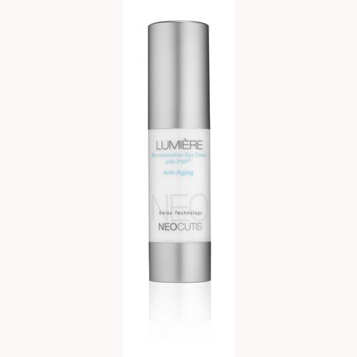 Lumiere bio restorative eye cream with psp reviews