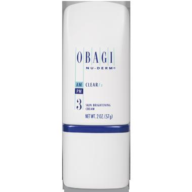 Obagi Nuderm Clear 95