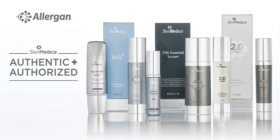 Skinmedica Products Tns Skinmedica Astonishing Skin Care