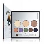 jane iredale In the Blink of a Smoky Eye Smoky Eye Kit
