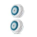 Clarisonic Twin Pack Brush Heads - Deep Pore Cleansing