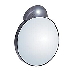 Tweezerman 10 X Lighted Mirror