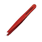 Tweezerman Slant Tweezer - Signature Red