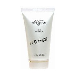 MD Forte Glycare Perfection Gel