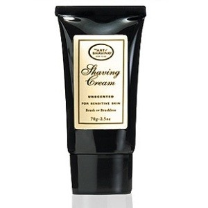 The Art of Shaving Shaving Cream Tube