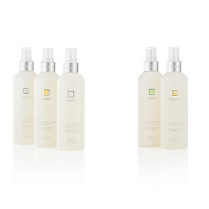 Zents Body Oil