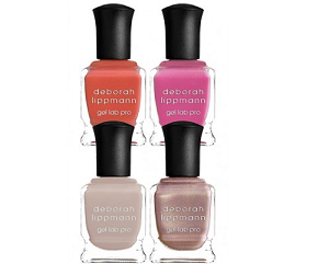 Deborah Lippmann Cool For The Summer Collection