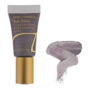 jane iredale Eye Gloss - Color - Grey Silk