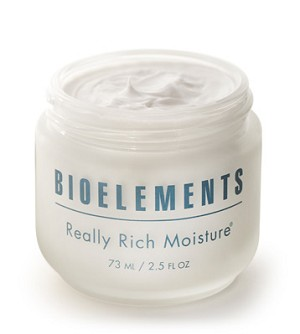Bioelements Really Rich Moisture