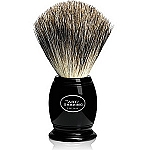 The Art of Shaving Pure Badger Shaving Brush - Black
