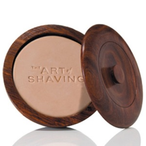 The Art of Shaving Shaving Soap and Bowl