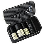 The Art of Shaving Fusion Travel Kit - Lemon
