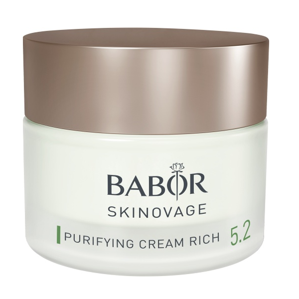 Babor Purifying Cream Rich 5.2