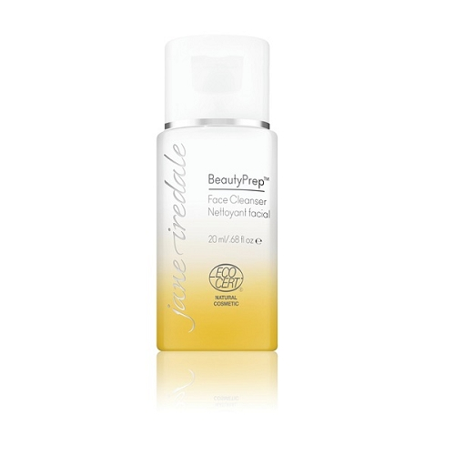 jane iredale BeautyPrep™ Face Cleanser Mini
