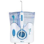 JetFloss™ Quiet Water Flosser – Effortless Deep Cleaning