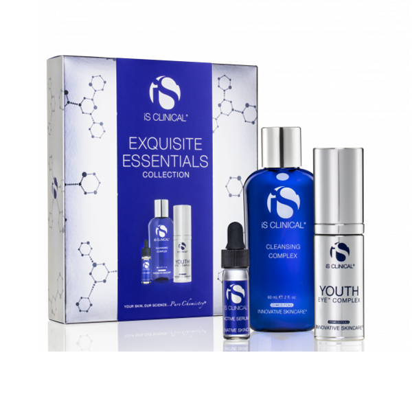 iS CLINICAL Exquisite Essentials Collection