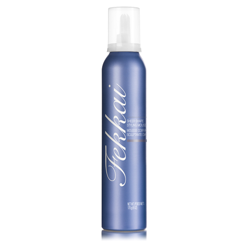 Fekkai Sheer Shape Styling Mousse - 6 oz.