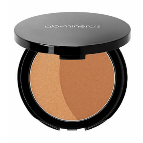 gloMinerals Bronze - Color - sunkiss