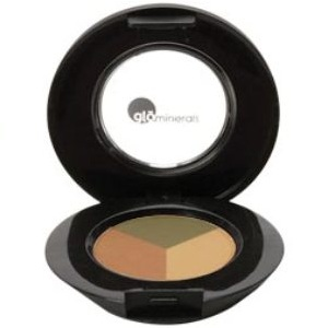 gloMinerals Eye Shadow Trio - Palm