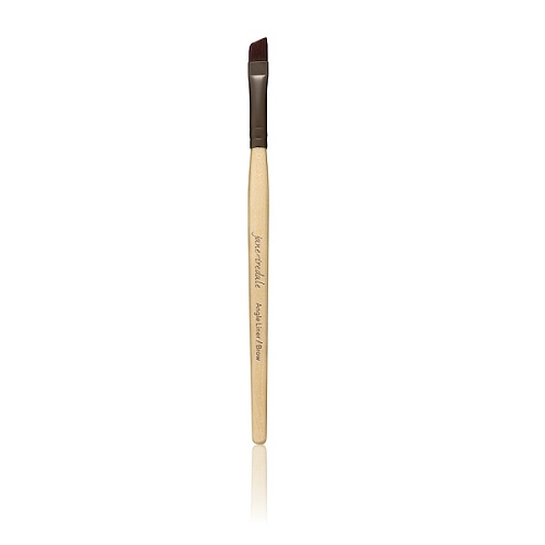 jane iredale Angle Liner/Brow Brush - Graphite