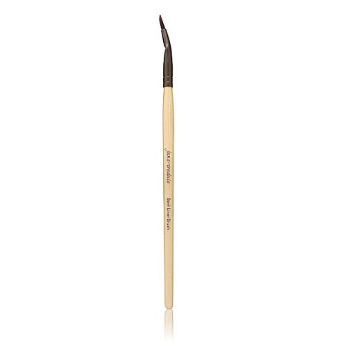 jane iredale Bent Liner Brush - Graphite