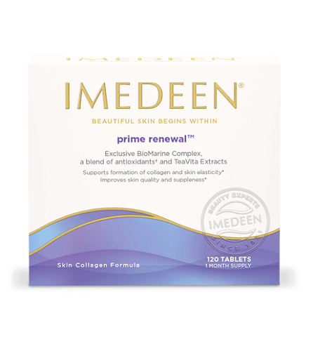 Imedeen Prime Renewal 1 Month Supply