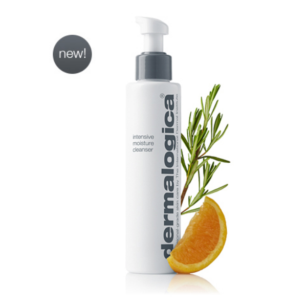 NEW! Dermalogica Intensive Moisture Cleanser 5.1 oz.