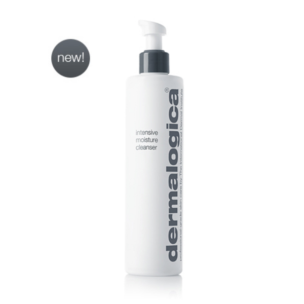 NEW! Dermalogica Intensive Moisture Cleanser 10 oz.