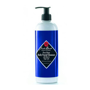 Image result for jack black daily facial cleanser