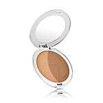 jane iredale So-Bronze® Bronzing Powder in Silver Compact