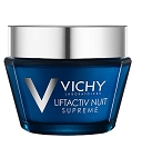 Vichy LiftActiv Night Supreme