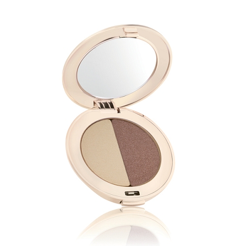 jane iredale PurePressed® Eye Shadow Duo - Oyster/Supernova