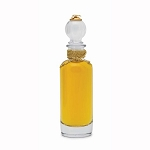 Lady Primrose Royal Extract Bathing Gel Decanter