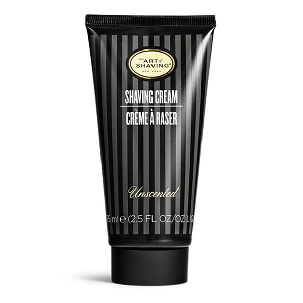 The Art of Shaving Shaving Cream Tube - 2.5 oz