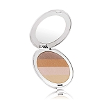 jane iredale Bronzer in Silver Compact