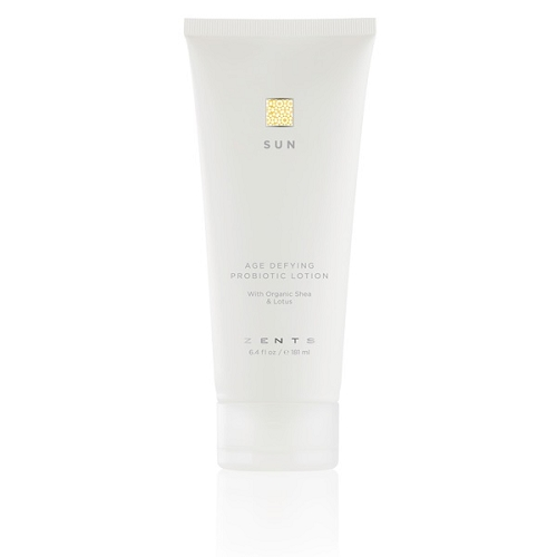 Zents Lotion - Sun