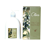 Baronessa Cali Oliva Green Body Emulsion - 16.9 oz