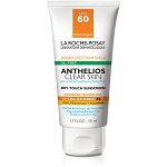 La Roche-Posay Anthelios Clear Skin Dry Touch Sunscreen SPF 60