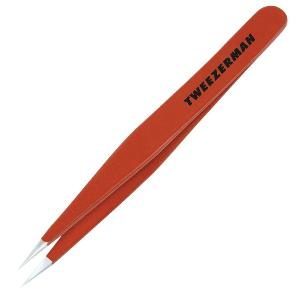 Tweezerman Point Tweezer - Signature Red