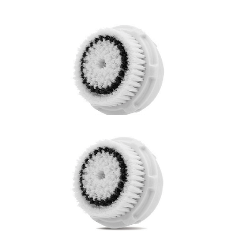 Clarisonic Twin Pack Brush Heads - Sensitive