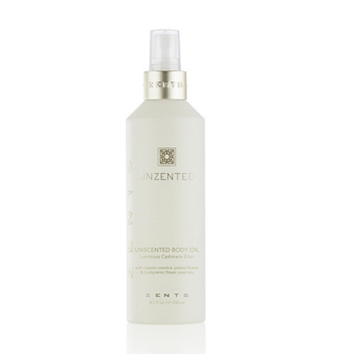 Zents UNZented Body Oil