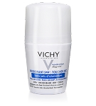 Vichy 24 Hour Dry Touch Deodorant Roll On