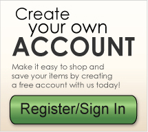 Create Your Own Account