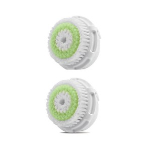 Clarisonic Twin Pack Brush Heads - Acne Cleansing
